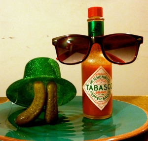 Joe Smith & the Spicy Pickles are ready to party it up at our next DCLXtra on July 18th… Are you?
