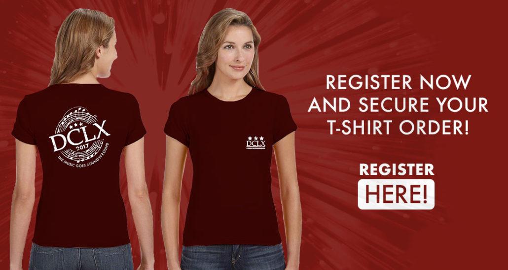 T-Shirt Design 2017